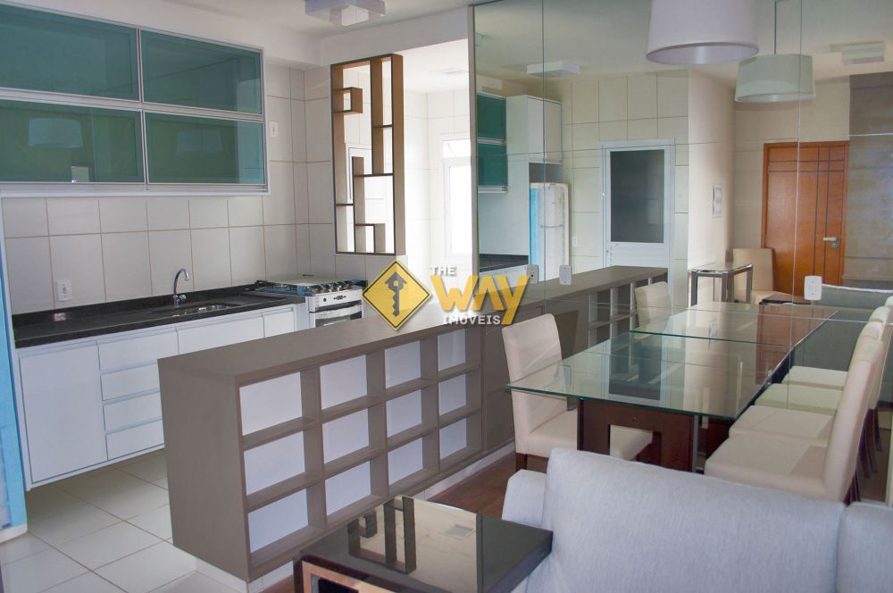 Apartamento venda Vila Aprazível Jacareí