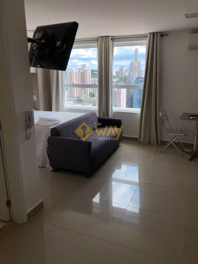 Apartamento aluguel Brooklin Paulista São Paulo