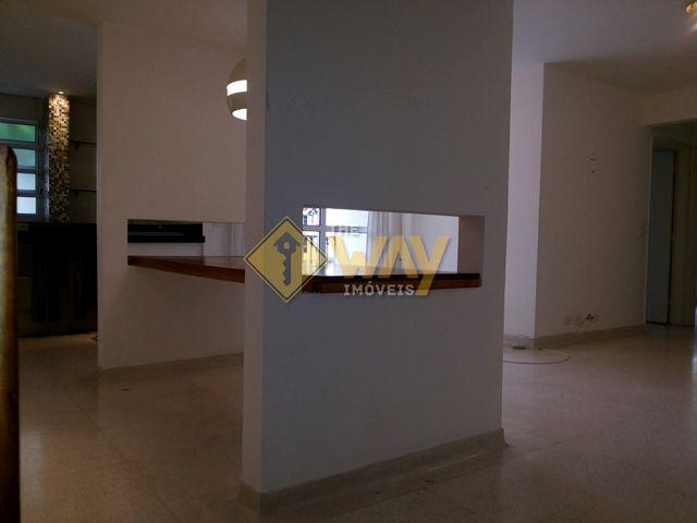 Apartamento venda Brooklin Novo São Paulo