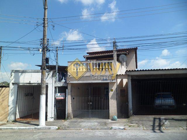 Assobradada venda Jardim Oriental São Paulo