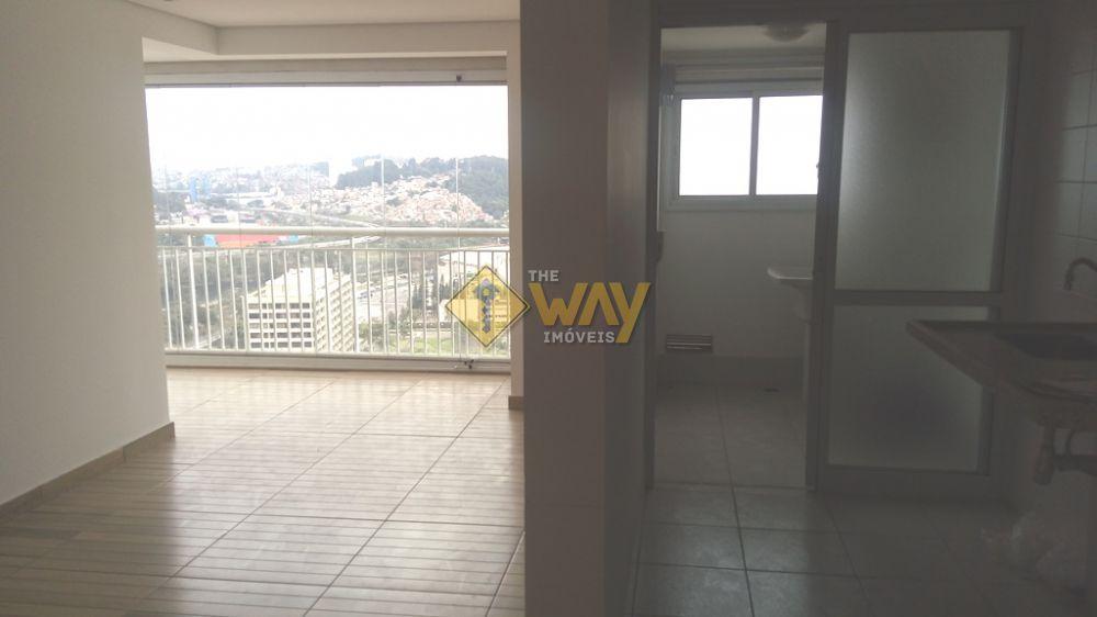Cobertura Duplex venda Santo Amaro São Paulo