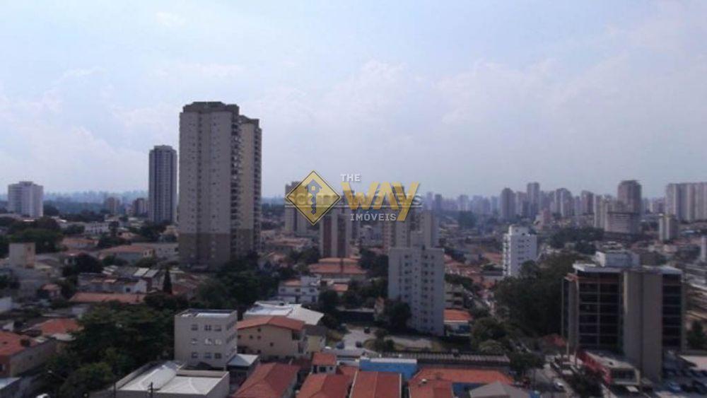 Apartamento aluguel Vila Mascote São Paulo