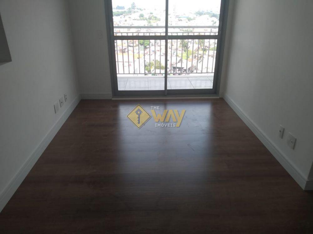São Paulo Apartamento venda Vila Mascote