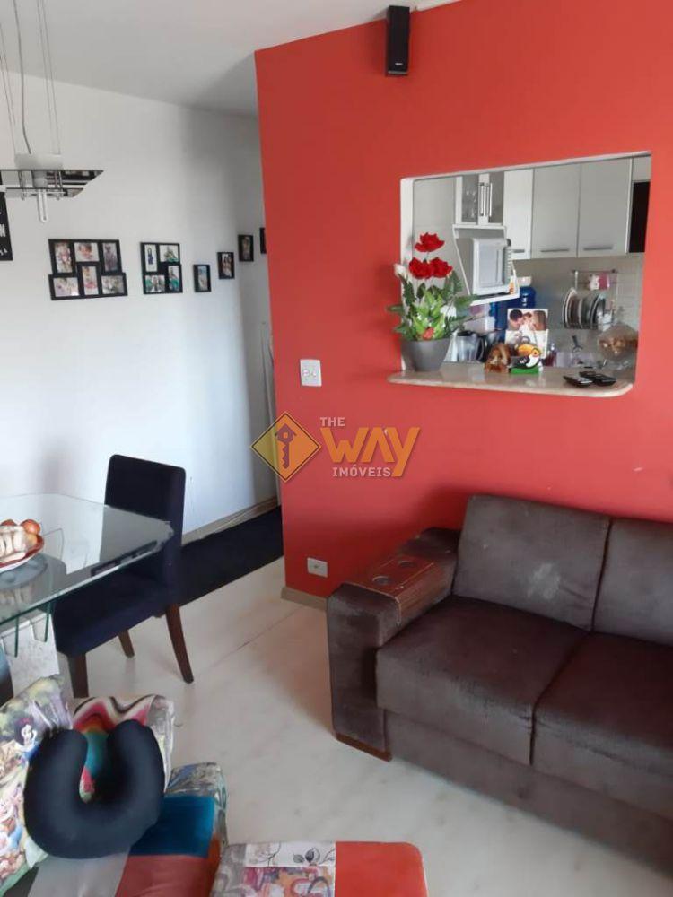Apartamento venda Vila Campestre São Paulo
