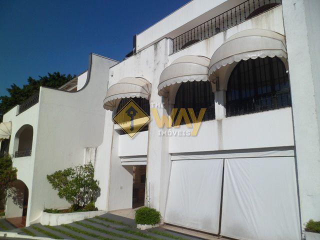 São Paulo Casa em Condomínio venda Jardim Marajoara