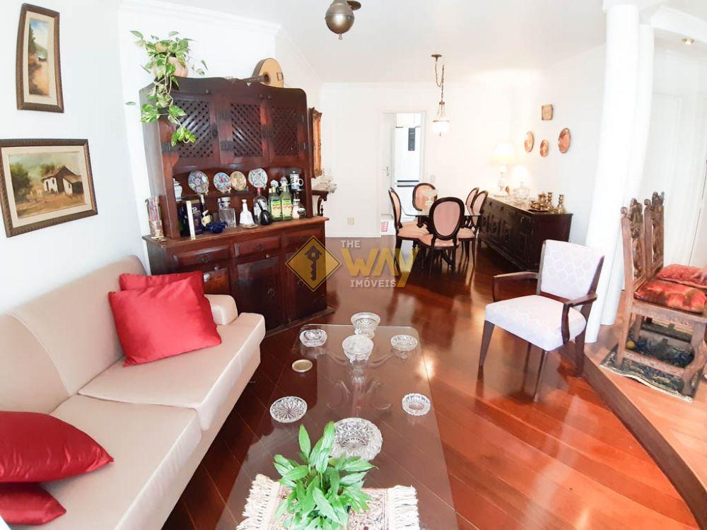 Apartamento venda Moema São Paulo