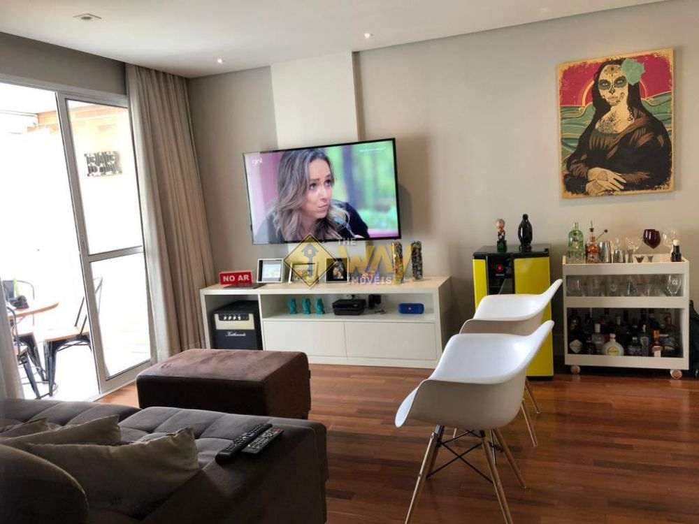 Apartamento venda Jardim Prudência São Paulo