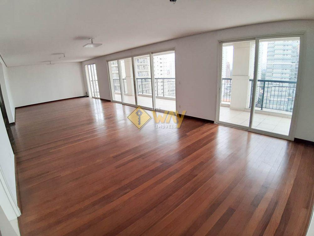Apartamento aluguel Vila Nova Conceição São Paulo