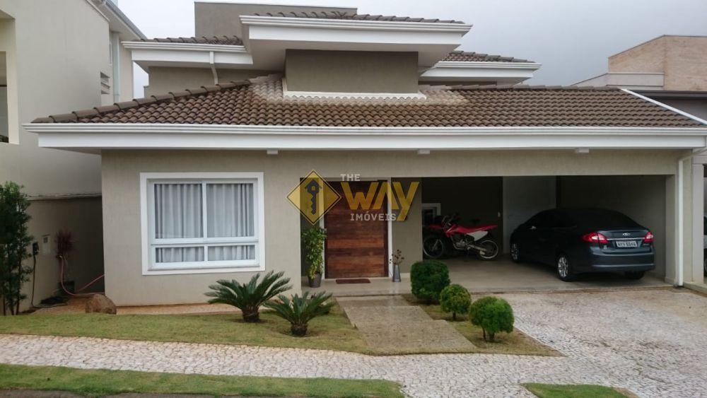 Casa em Condomínio venda Nações Valinhos