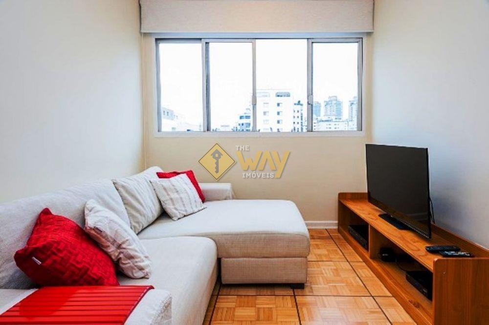 Apartamento venda Indianópolis São Paulo