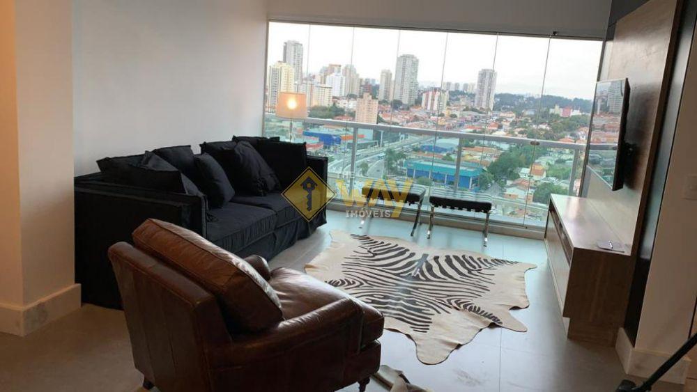 Apartamento venda Jardim Aeroporto São Paulo