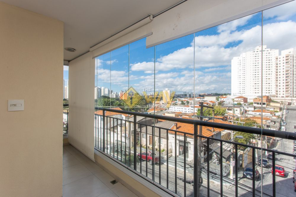 Apartamento venda Vila Guarani (Z Sul) São Paulo