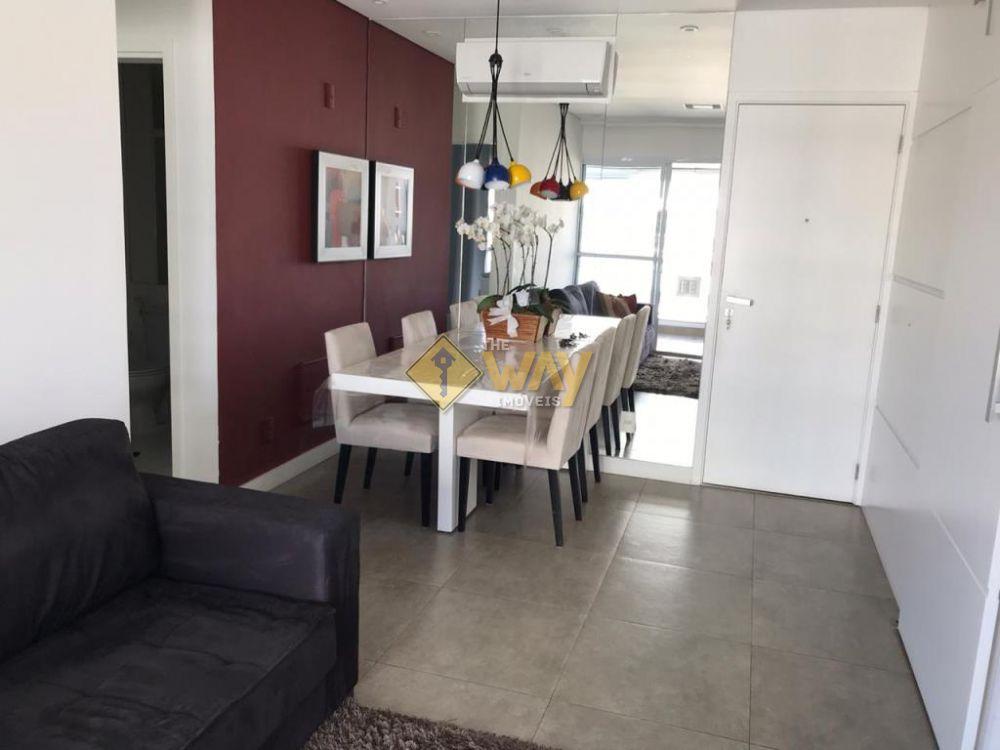 Apartamento venda Cidade Monções São Paulo