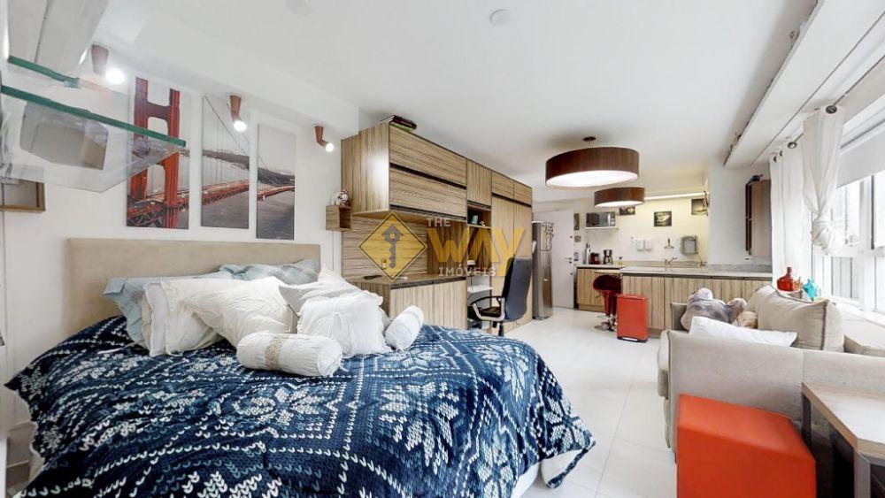 São Paulo Apartamento aluguel Brooklin