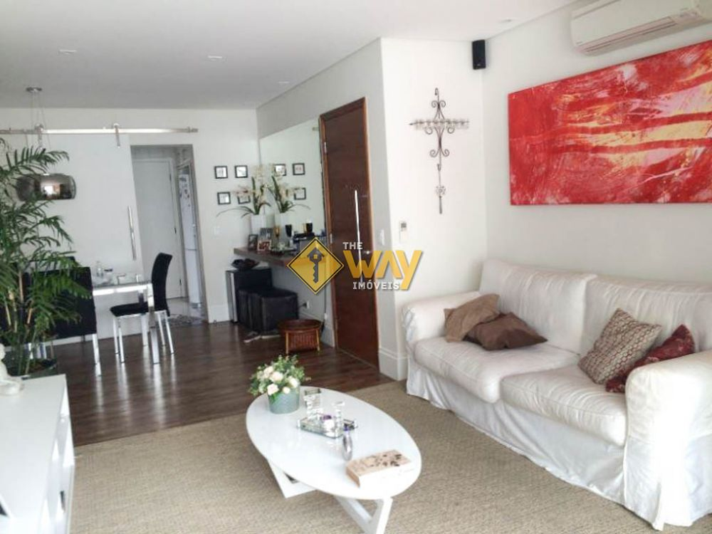 Apartamento venda Brooklin Paulista São Paulo