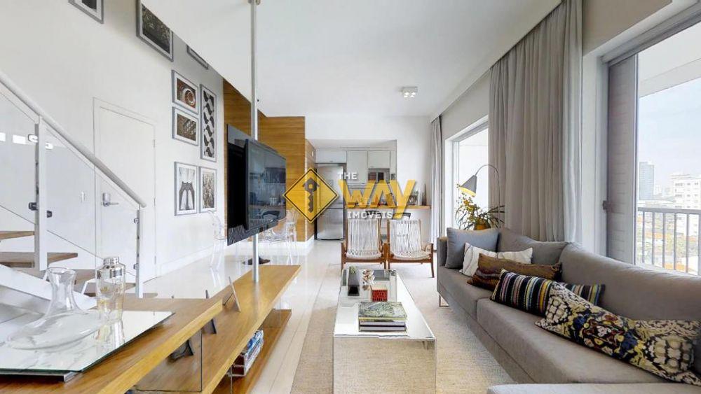 Duplex venda Brooklin São Paulo